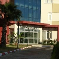 Özel Anamed Hastanesi